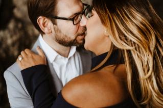Engagement photographer Milan