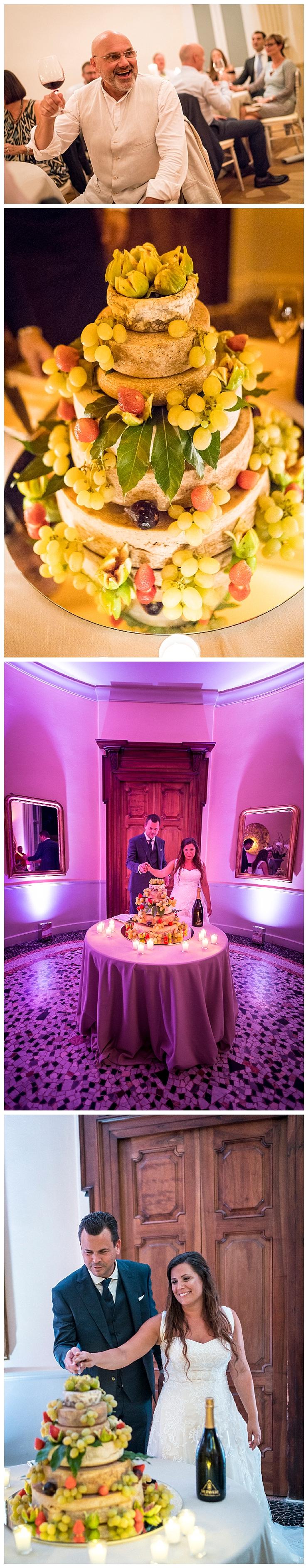 Villa Geno wedding