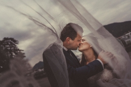 Elopement wedding photographer Italy
